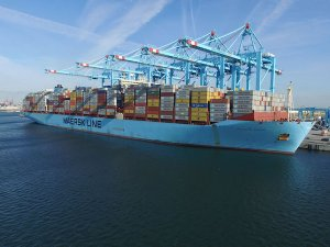 ITF Calls on Maersk to Protect Workers During the COVID-19 Crisis