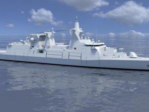 German Naval Yards' legal battle over MKS 180 decision moves forward