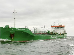 Gasum to Supply LNG-LBG Fuel Blend to Preem's Tankers