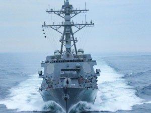 Destroyer Delbert D. Black passes acceptance trials