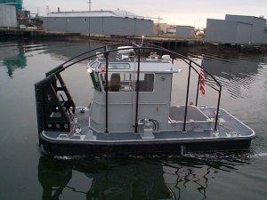 Schottel secures propulsion contract to equip US Navy vessels