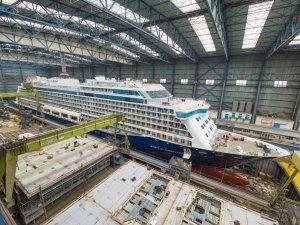 Meyer Werft: Impact of Coronavirus on New Cruise Ship Orders to Be Immense