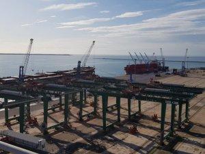 Yilport Holding to Make Italy's Taranto Port Its Mediterranean Hub