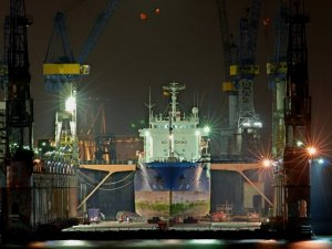 European Shipyards, Equipment Manufacturers Call for EU Protection from Covid-19 Crisis