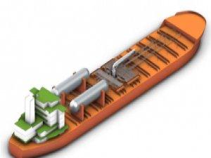 Shin Kurushima Dockyard Gets ClassNK AiP for LNG-Fueled Chemical Tanker Design