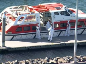 Ruby Princess coronavirus deaths to be subject of criminal investigation by NSW Police homicide squad