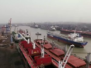 Workers at Haldia Port Suspend Dry Bulk Ops after COVID-19 Case