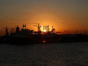 German Gas Carrier Grounded due to Underdeveloped ECDIS