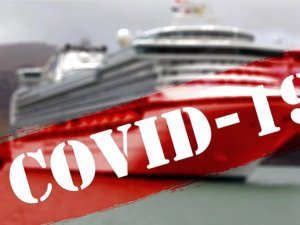 Australia Orders All Foreign Cruise Ships Out of Its Waters