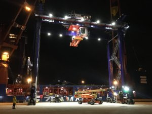 PD Ports Continues Investment in Eco-Friendly Technology
