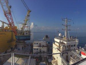 TenneT picks SeaRenergy for offshore cargo runs