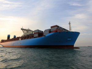 Idle Containership Fleet Appears Set to Hit All-Time Record