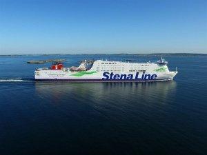 World's 1st methanol-powered commercial ship celebrates 5th birthday