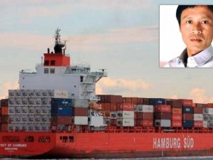 Containership captain dies in Cartagena after violent incident on board