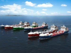 Construction starts on Gothia Tanker Alliance LNG-powered tanker