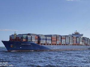 Pirates Seize Containership Off Benin, Kidnap Crew -Bulgaria