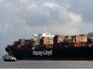 Hapag-Lloyd secured 9 percent in energy savings by removing fouling on 33 ships