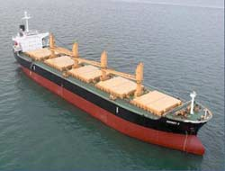 Eagle Bulk purchase of 26 ships