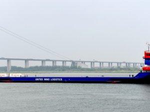MHI Vestas deck carrier ready to serve