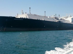 Jera starts using GasLog LNG newbuild