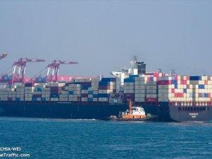Iran Denies Collision Between IRISL Boxship and Bulker