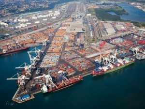 The Impact of COVID-19 on South Africa's Maritime Economy