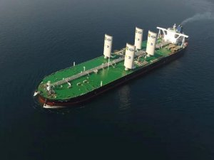China Merchants orders VLCC pair featuring pioneering technology