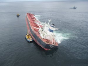 Ardent to wind down business after deciding not to take any new salvage work