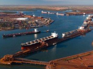 Western Australia Pushing to Establish LNG Bunkering Hub in Pilbara