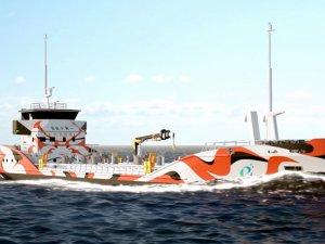 Japanese majors form consortium to develop, commercialize zero-emission electric ships