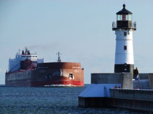 U.S. Federal Maritime Commission to Investigate Canada's Proposed Ballast Water Regulations