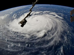 NOAA Predicts Above-Normal 2020 Atlantic Hurricane Season