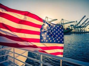 U.S. Celebrates National Maritime Day