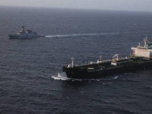Iranian Tankers Approach Venezuela
