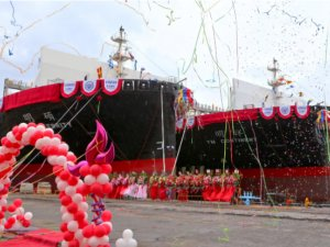 CSBC names Yang Ming's two newbuilds