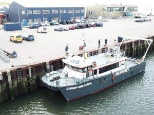 Deep adds new vessel to its fleet