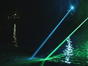 Laser Sensor Technology for the Maritime and Offshore Industries