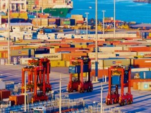 "Standardized Container IoT is Key for ""Smart"" Supply Chains"