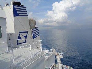 Saga LNG lines up midsize newbuilds deal