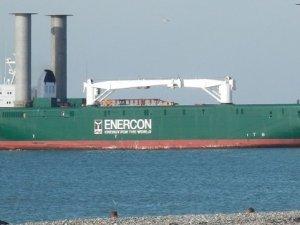Future Possibilities in Ship Wind Propulsion