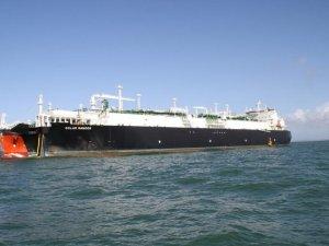 Golar's Brazil FSRU in third STS LNG transfer