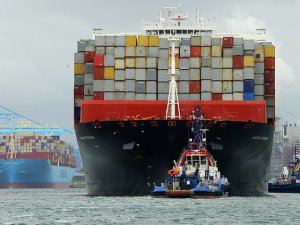 Support surges to keep ports open during COVID-19