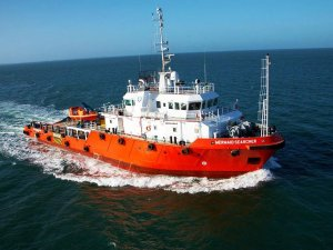 MMA vessel to support stranded Australian FPSO