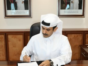Qatar Petroleum inks $19.2 bln LNG shipbuilding deal