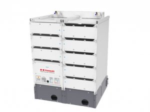 Kawasaki Heavy Industries orders Blue Marlin lithium-ion capacitor from Corvus Energy