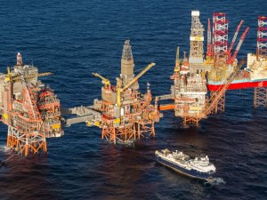 Aker BP looking to decrease carbon footprint with new tech deal