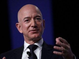 Jeff Bezos supports UK freight forwarding start-up