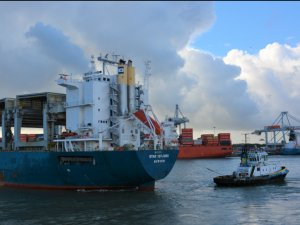 Drewry: A career at sea ever less attractive