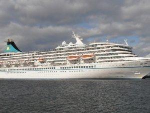 Last Cruise Ship Passengers Disembark After Six Month Adventure