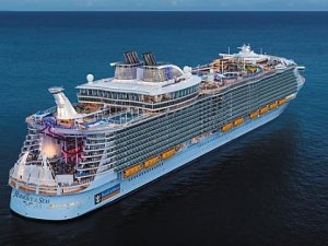 Crewmember Fatality Reported Aboard Cruise Ship off Bridgetown